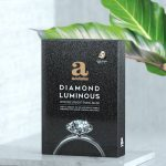 BRIGHT DIVA – DIAMOND LUMINOUS INTENSE BRIGHTENING MASK