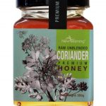CAREMARK – New Morning Raw Unblended Coriander Premium Honey 350g