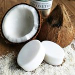 MANJA SKIN – Tropical Coconut Body Soap