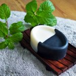MANJA SKIN – Yin and Yang Face Soap